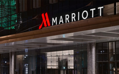 Marriott Hotels Announces The Shortlist For Its 2017 Testbed Programme