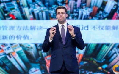 China Embraces Unifi.id Solutions